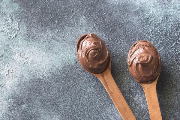 Schokoladen-Nuss-Aufstrich